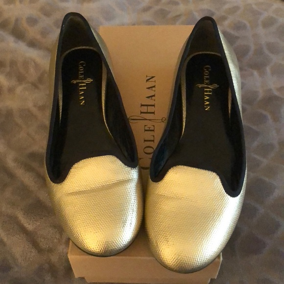 15e4145a1d1 Cole Haan Air Morgan Ballet Slippers
